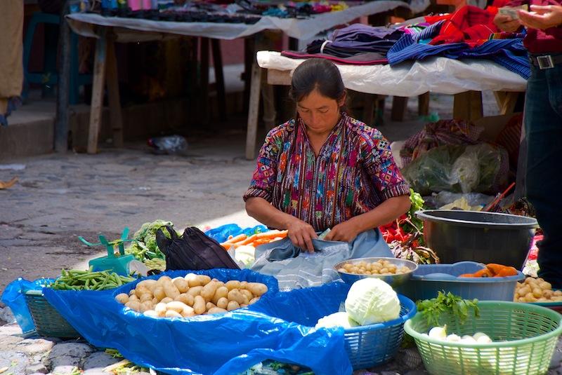 Guatemala, Panajachel (6)