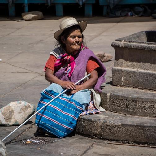 Bolivia, Sucre (4)
