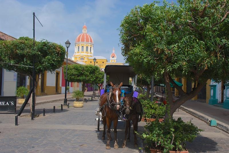 Nicaragua; Granada (3)