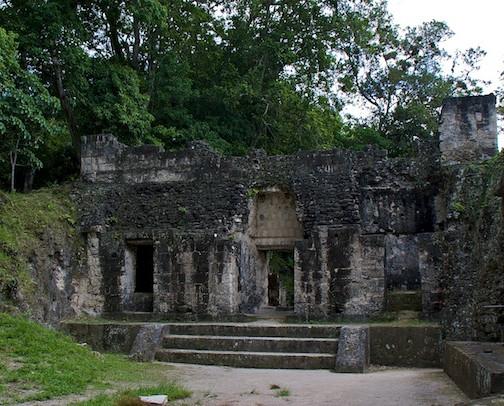 Guatemala, Tikal (6)