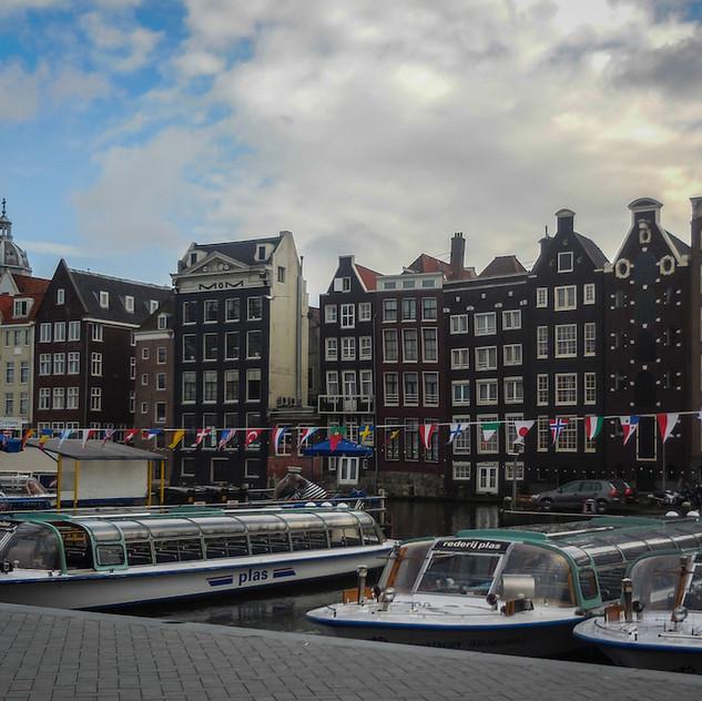 Holanda, Amsterdam (1)