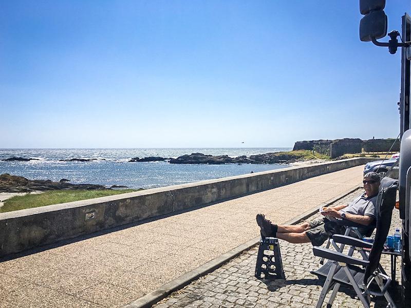 Portugal: Viana do Castelo (1)