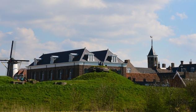 The Netherlands, Willemstad (3)