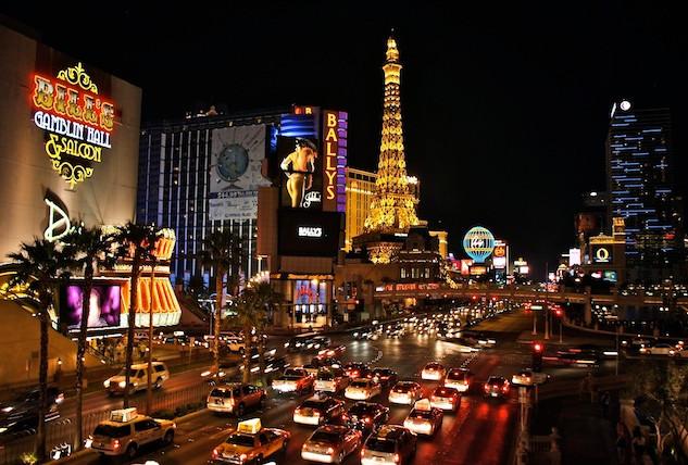 Las Vegas 22