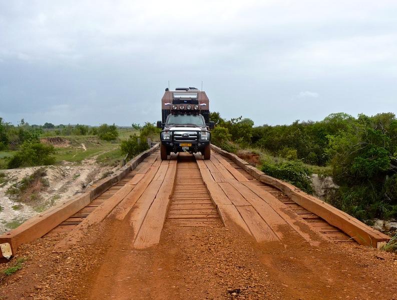 Guyana, Lethem trail to Georgetown (2)