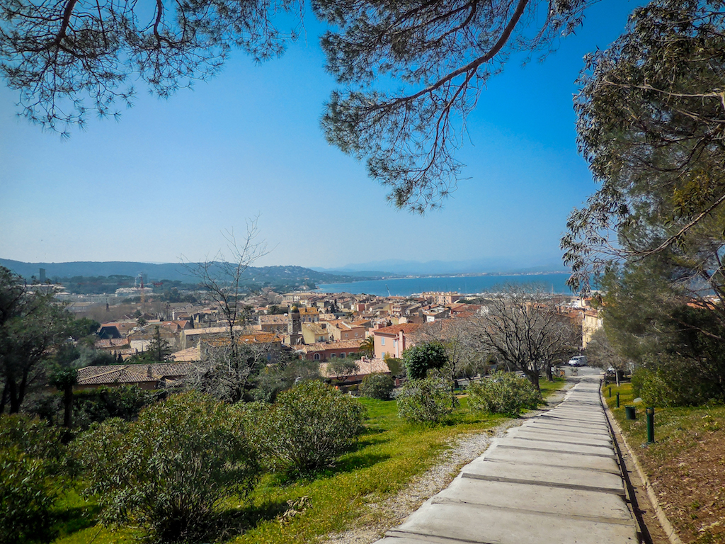 Frankrijk: St Tropez (5)