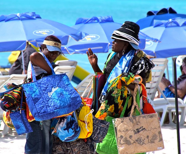 St Maarten, Retailers
