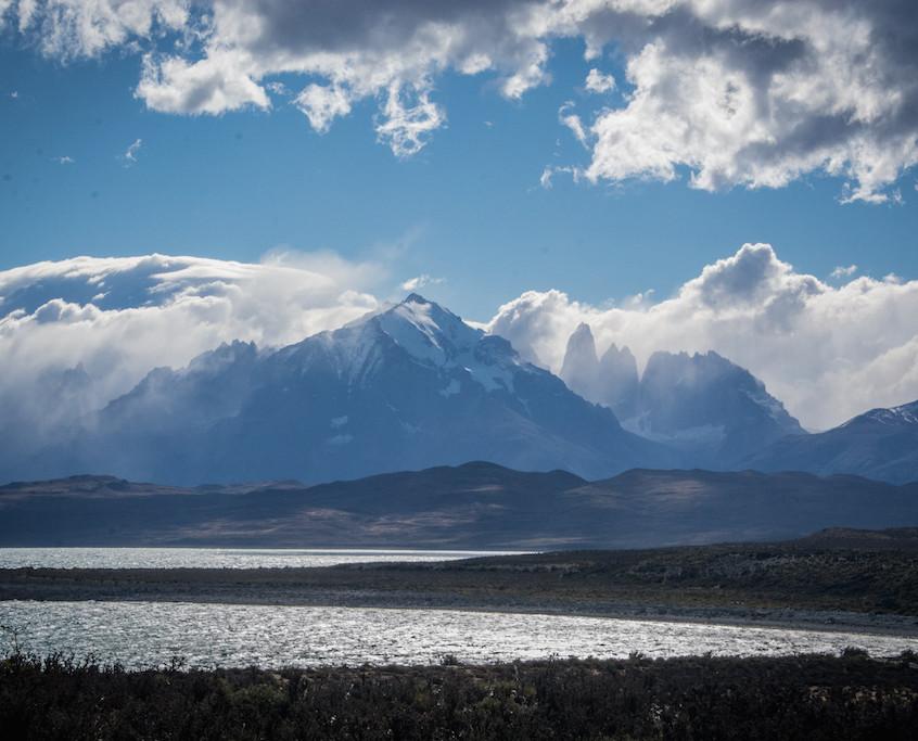 Chili, Torres del Paine (3)