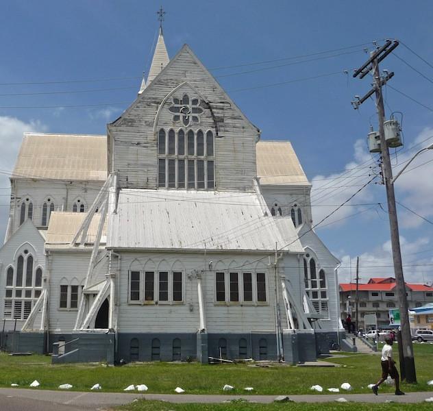 Guyana, Georgetown (8)