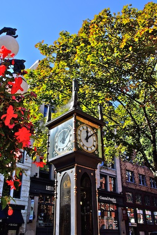 Canada, Vancouver Gastown (2)