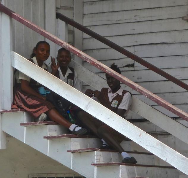 Guyana, Georgetown (9)
