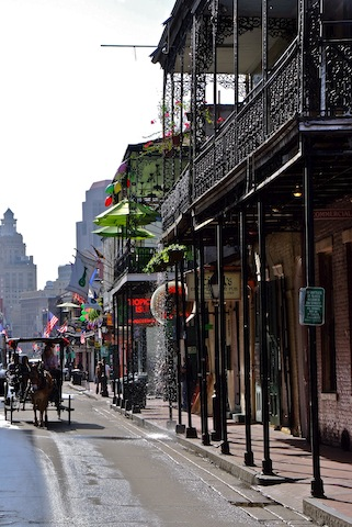 USA, New Orleans (3)