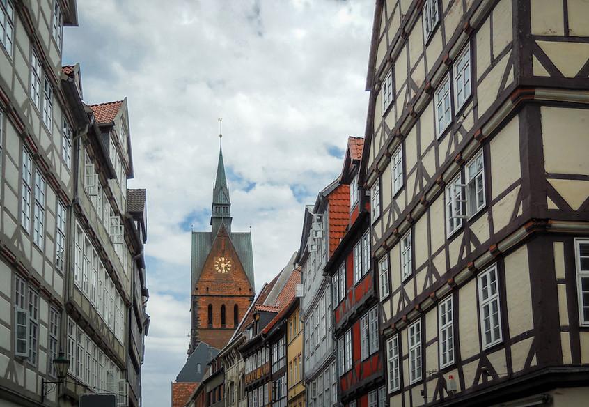 Duitsland-Hannover (3)
