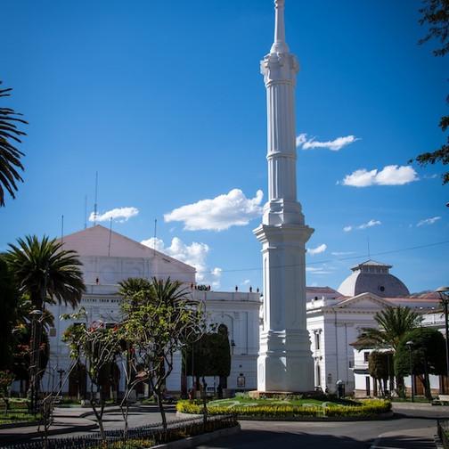 Bolivia, Sucre (8)