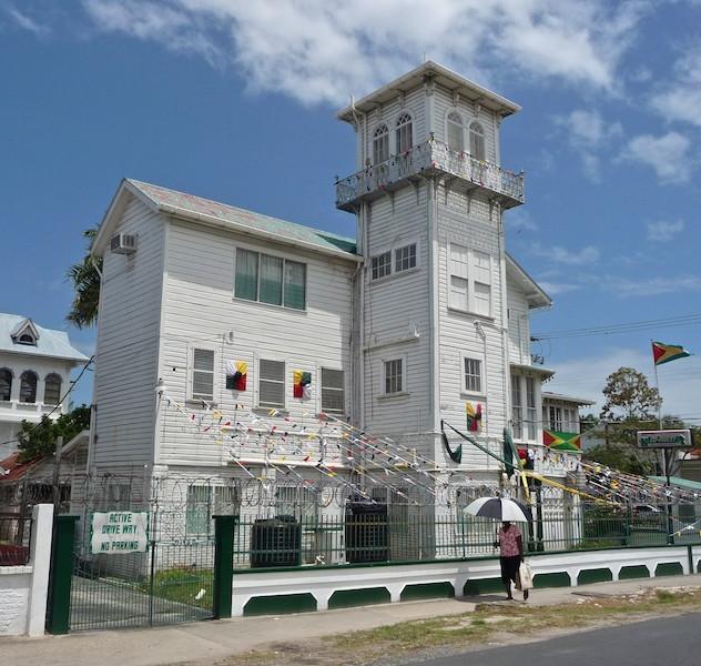 Guyana, Georgetown (10)
