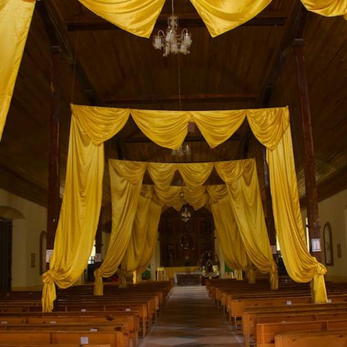 Honduras, Gracias _ Old Church