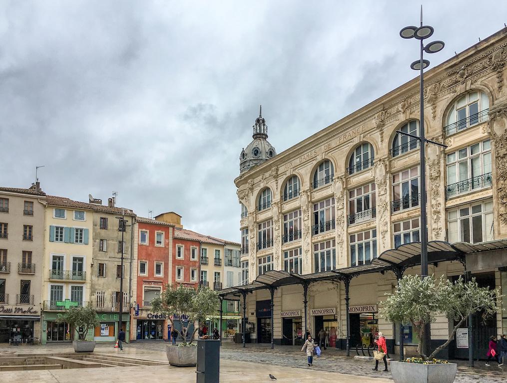 Frankrijk: Narbonne (5)