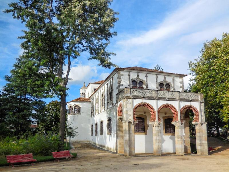 Portugal: Évora (3)