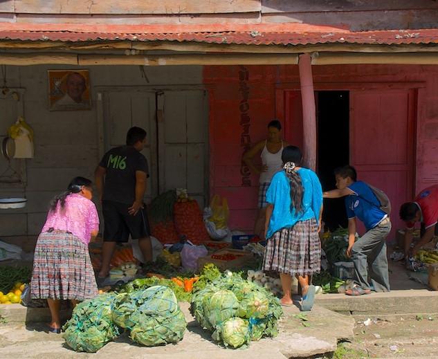 Guatemala, Livingston (7)