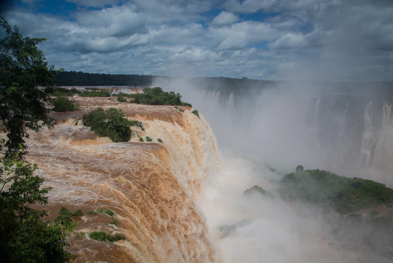 Brazil, Pargue Nacional Iguaçu (4)