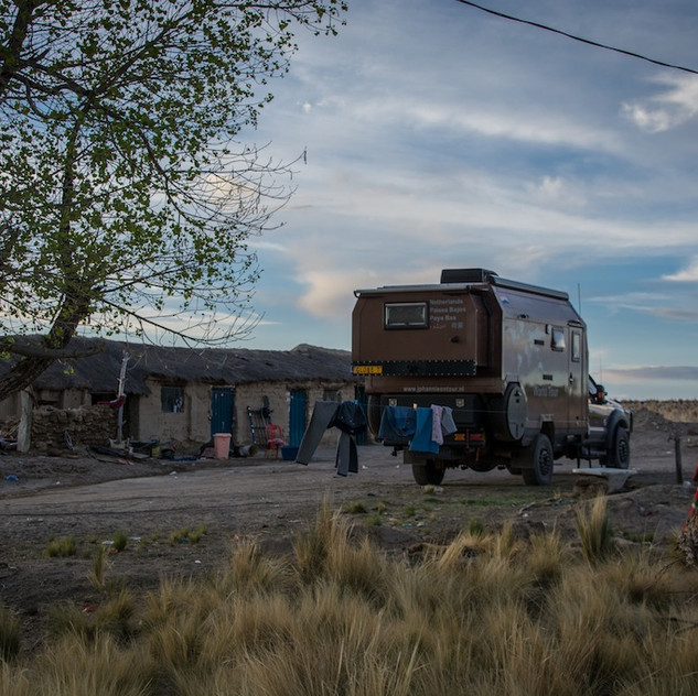 Bolivia, Altiplano (3)