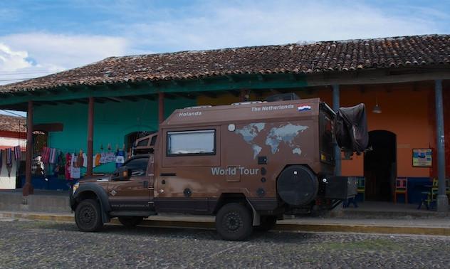 El Salvador, Suchitoto (4)