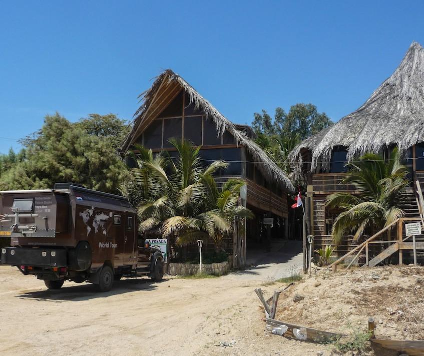 Peru, Mancora (1)