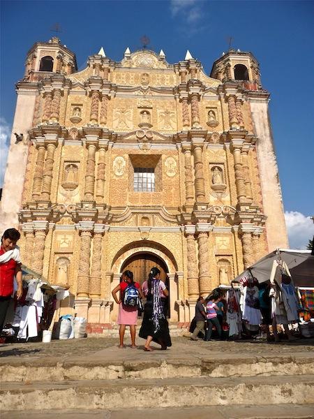Mexico, San Cristóbal las Casas (3)