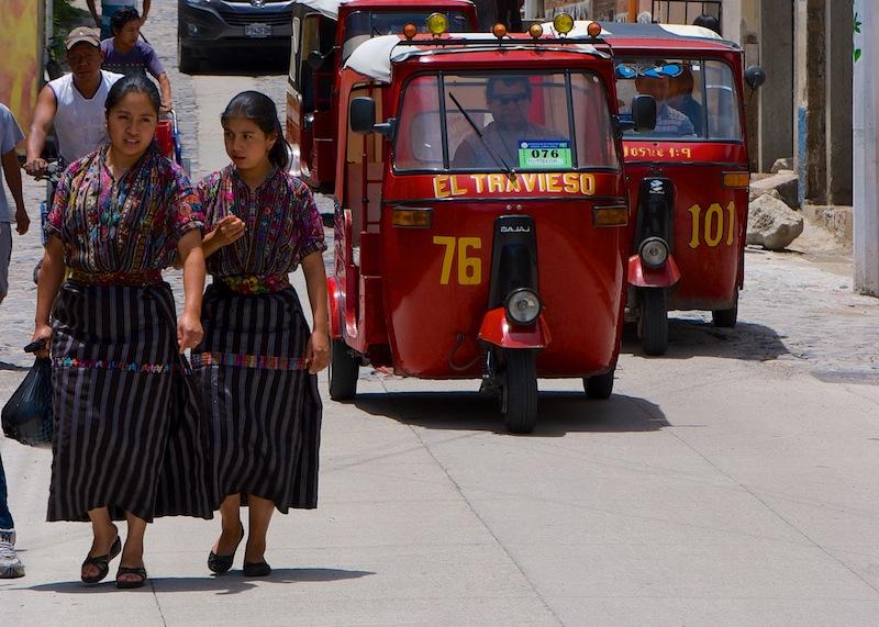 Guatemala, Panajachel (1)