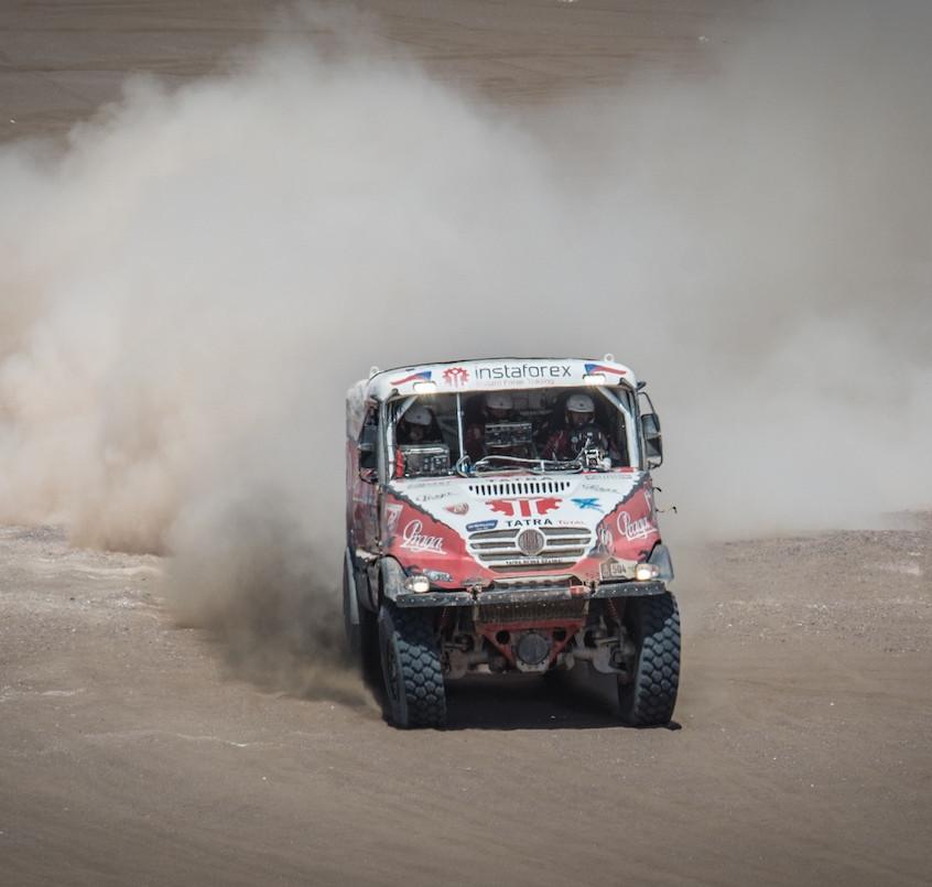 Chili, Dakar 2014 (9)