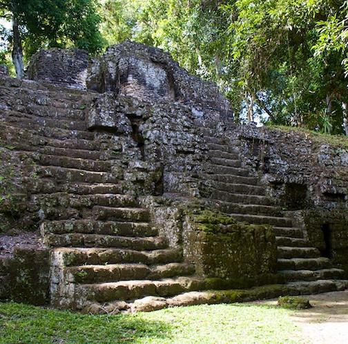 Guatemala, Tikal (1)