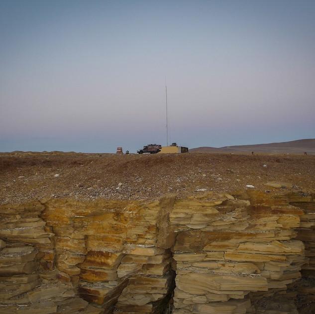 Peru, Reserva Nacional de Paracas (8)