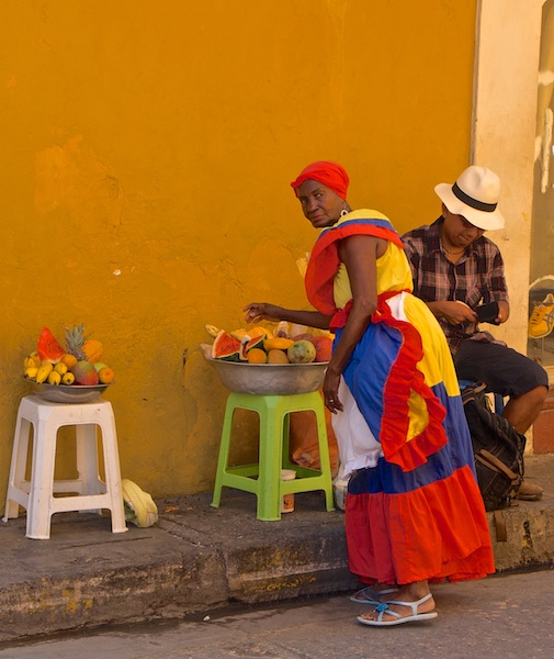 Colombia, Cartagena(8)