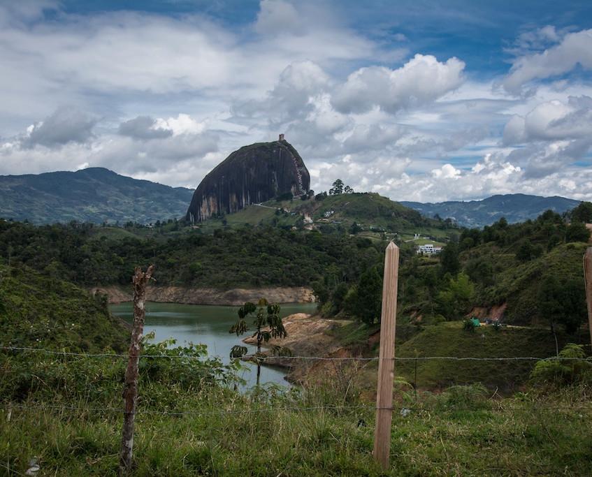 Colombia, El Peñol