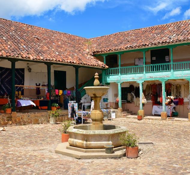 Colombia, Villa de Leyva (8)