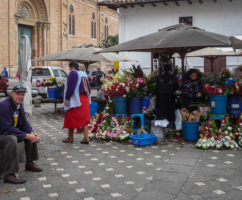 Ecuador, Cuenca (3)