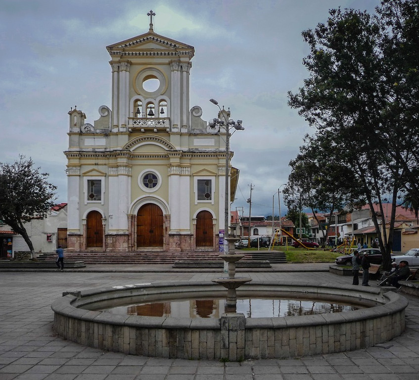 Ecuador, Cuenca (2)