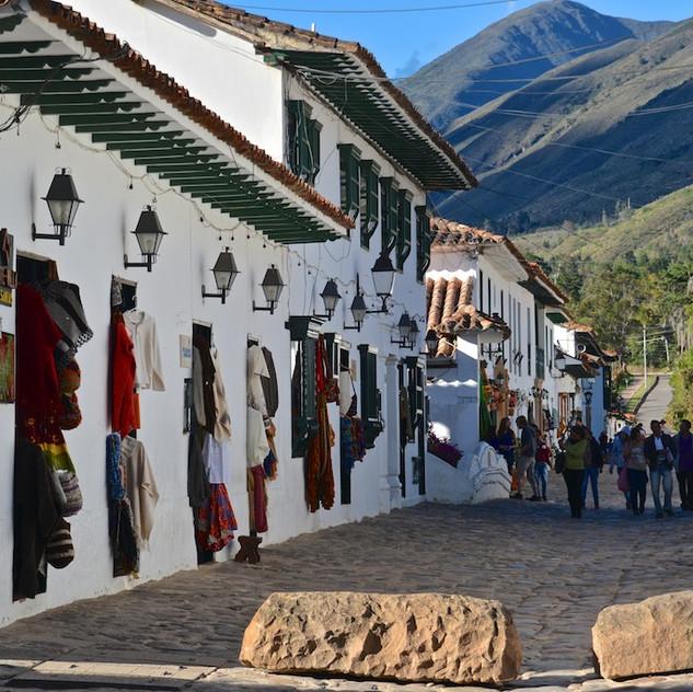 Colombia, Villa de Leyva (5)