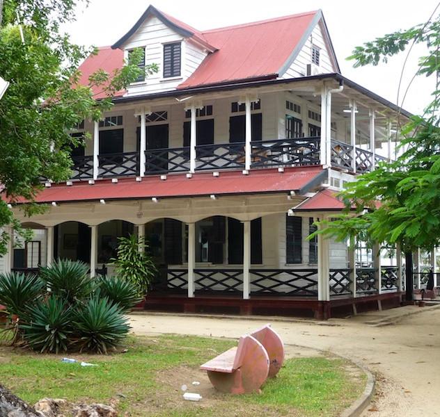 Suriname, Paramaribo (6)