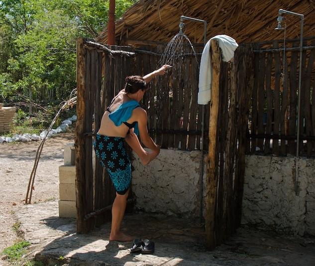 Mexico, Cenote Suytun (3)