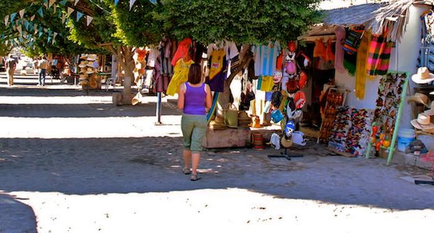 Mexico, Baja California Sur, Loreto (1)