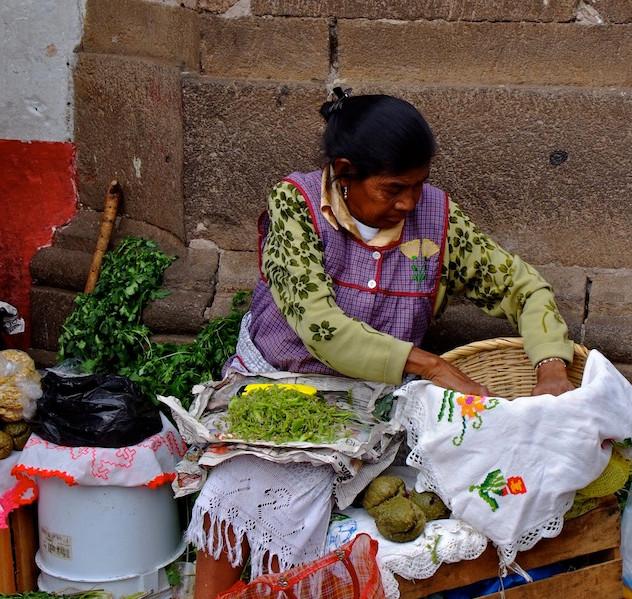 Mexico, Partzcuaro (2)