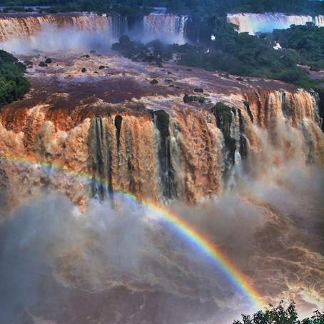 Brazilië - Paraguay