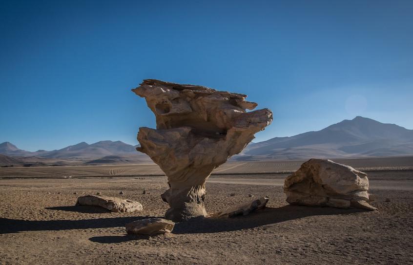 Bolivia, 3 day tour 'Region Lipez' (5)