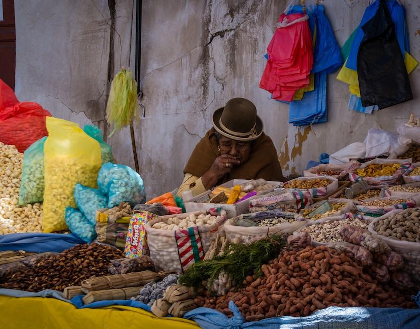 Bolivia, Copacabana (12)