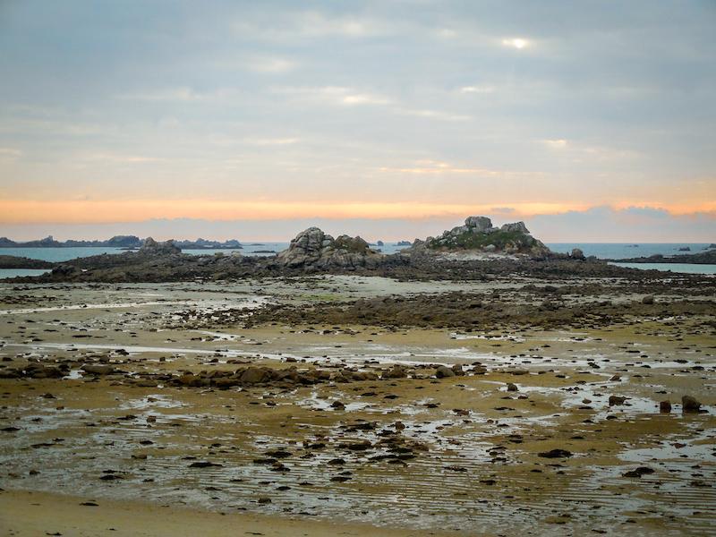 Frankrijk: Bretagne, Roscoff (3)