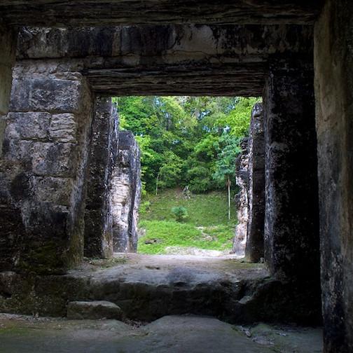 Guatemala, Tikal (7)