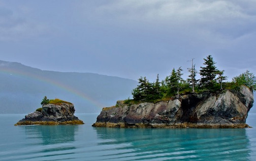 Alaska, Prince William Sound (1)