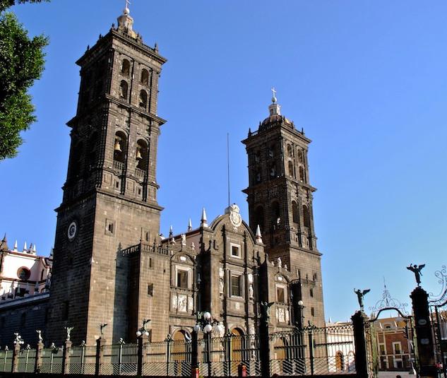 Mexico, Puebla (1)