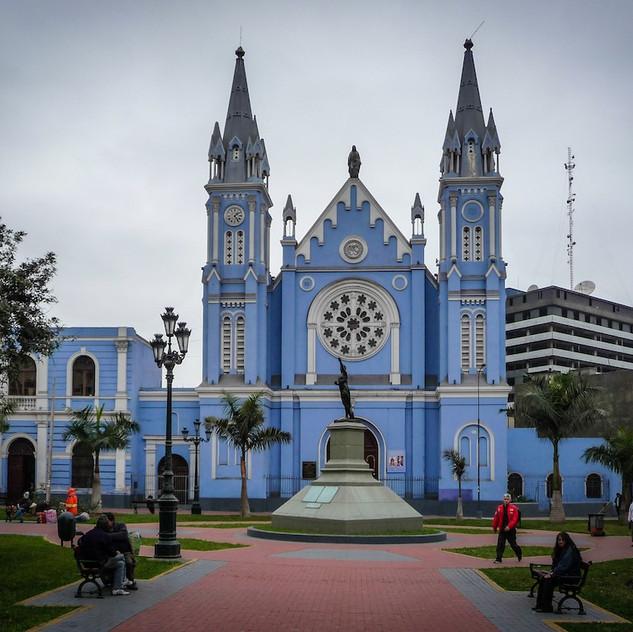 Peru, Lima (7)